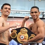 Darleys Perez - It would be hard to recall a more deserving and popular British World champion than Anthony Crolla, 29-4-2 (11KO's), should the 28-year old from Manchester defeat reigning WBA World lightweight champion Darleys Perez, 32-1 (20KO's), on Saturday night.