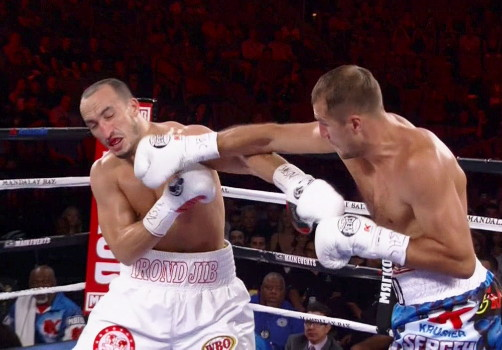Sergey Kovalev continues to impress;  Jean Pascal shouldn't plan any trips to Cuba