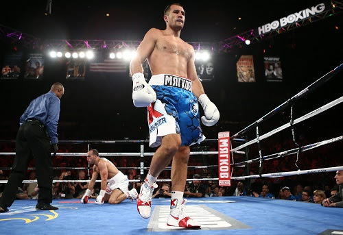 Kovalev crushes Mohammedi; Pascal beats Gonzalez by controversial decision