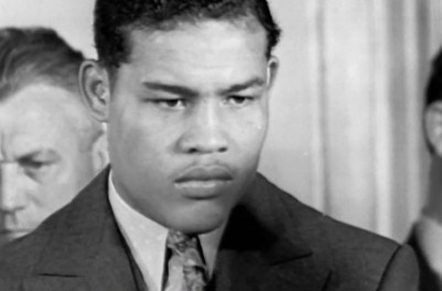 Joe Louis Boxing History Boxing News