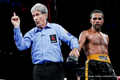 Joey Dawejko, Trevor Bryan - Boxing News