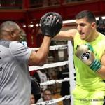 Antonio Tarver Marco Huck Steve Cunningham Boxing News