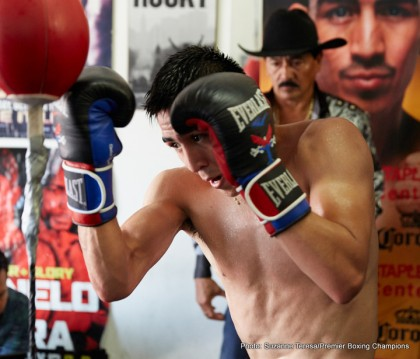 workout, PBC, LA Staples, Aug 29th 2015
