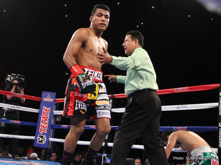 Roman Gonzalez Likely to Face Brian Viloria on GGG/Lemieux Undercard