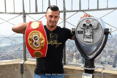David Lemieux Gennady Golovkin Golovkin vs. Lemieux Boxing News