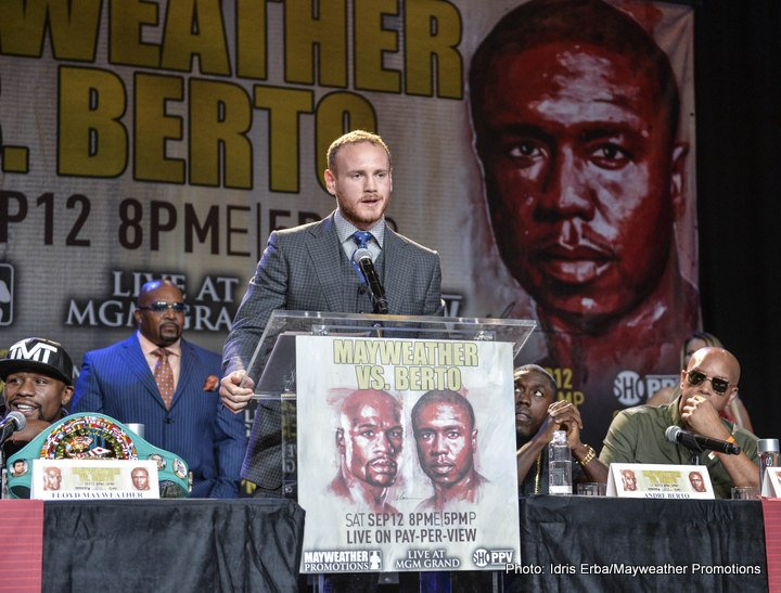 "George Groves: ""I've Seen Nothing in Badou Jack to Trouble Me"" / Looking for Statement Win"