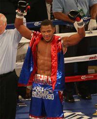 Sullivan Barrera Boxing News