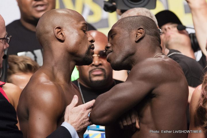 Mayweather v Berto – Keys to Victory, Four to Explore, Official Prediction
