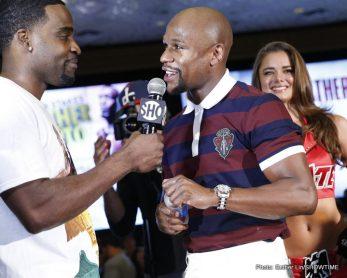 Andre Berto Badou Jack Floyd Mayweather Jr George Groves Orlando Salido Roman Martinez Boxing News