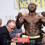 Devon Alexander - The word is former champions Andre Berto and Devon Alexander will clash as chief support to the July 28 lightweight unification battle between Mikey Garcia and Robert Easter Jnr. ESPN.com reports the news. Berto, 31-5(24) once tipped for greatness, has not boxed since back in April of last year, when he was roughed up and stopped by Shawn Porter.
