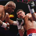 Vasyl Lomachenko -  It is an incredible fight for Rocky Martinez.  It has been an opportunity we have been looking for a long time.  As everyone knows, Rocky Martinez has already been a world champion three times.  He has a lot of experience and he has been looking for this type of opportunity.  Being the main event on HBO will give him a lot of exposure and a win over Lomachenko will be incredible for his career.  In our camp, we are really confident about this fight -- confident that we can win this fight.  Rocky is the bigger guy and the guy with the experience and he is hungry.  Also to fight on the weekend of the Puerto Rican Day Parade is an incredible thing for Rocky Martinez.