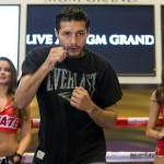 Jhonny Gonzalez - It was a quiet weekend as far as boxing action goes, but there were a few fights taking place. Last night in Chihuahua, Mexico, former WBO bantam and former WBC featherweight king Jhonny Gonzalez scored an impressive second round stoppage over the previously unbeaten Jessie Rosales.