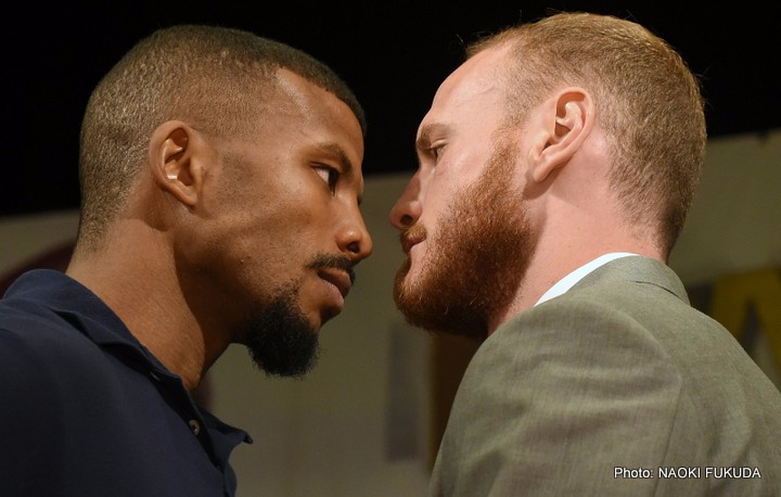 Jack vs Groves Final Presser Quotes