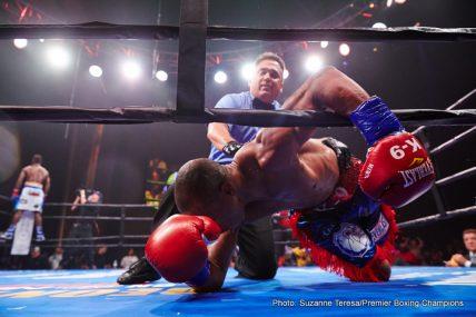 Cornelius Bundrage Jermall Charlo Michael Zerafa Peter Quillin Boxing News Boxing Results