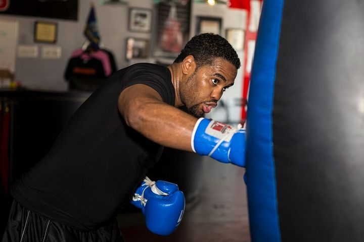 Fast Eddie Chambers returns September 18, fights Galen Brown