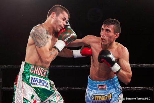 Caleb Plant, Julian Williams - Boxing News