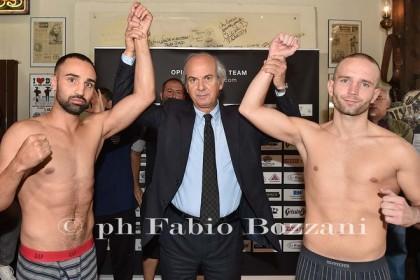 Paul Malignaggi beats Laszlo Fazekas