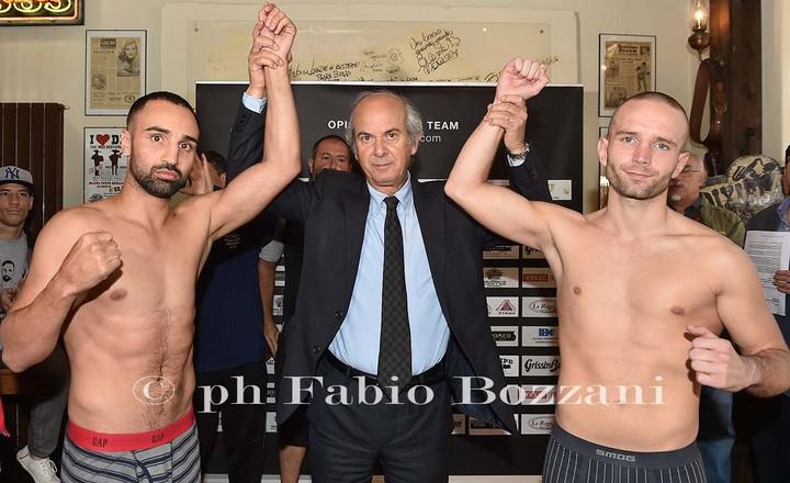 Paul Malignaggi Boxing News Boxing Results
