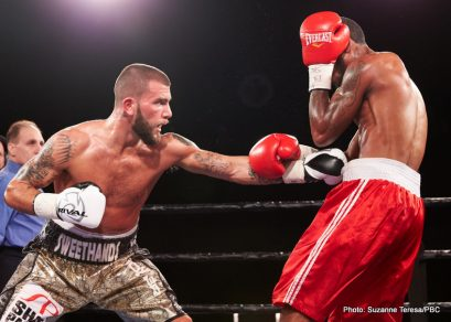 Caleb Plant Julian Williams Boxing News Boxing Results