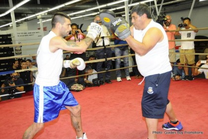 Lucas Matthysse final quotes