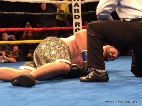 Shannon Briggs - Boxing News