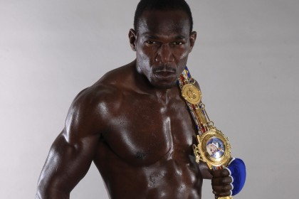 Ovill McKenzie travels to Argentina to fight Ramirez