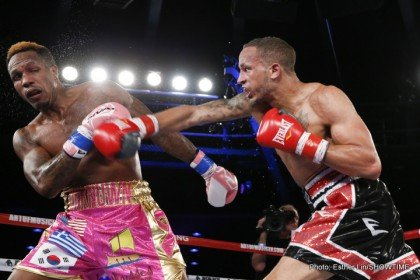 ShoBox: Brant Ekes  Out Win Over Rose; Miller, Clarkson Victorious Friday On ShoBox