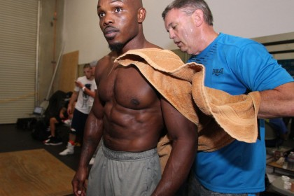 Did Timothy Bradley Embarrass Teddy Atlas?