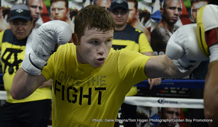 Saul Alvarez - Veteran trainer/broadcaster, Teddy Atlas, has weighed in on the issue of 'Canelo' Alvarez insisting Gennady Golovkin must come to 155 for any future middleweight fight, suggesting that even if it's technically wrong, the Mexican's greater star power means he can essentially call the shots regardless.