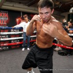"""Gennady """"GGG"""" Golovkin - Middleweight champions Gennady """"GGG"""" Golovkin and Danny Jacobs have reached a deal for the two of them to fight each other early next year in the first quarter on March 18th on HBO PPV from Madison Square Garden in New York, Boxing 247 is happy to report. This is the fight that the fans have been waiting for."""
