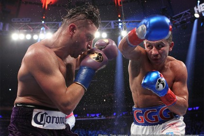 David Lemieux to face James De La Rosa on Saturday