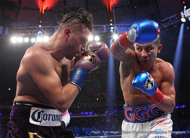 David Lemieux - Boxing News