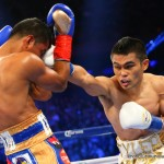 """Brian Viloria - Four-time world champion in two divisions and #2 ranked BRIAN """"The Hawaiian Punch"""" VILORIA, (38-5, 22 KO's) of Los Angeles, CA via Waipahu, Hawaii will challenge undefeated and #1 ranked ARTEM DALAKIAN, (15-0, 11 KO's), of Dnipropetrovsk, Ukraine for the vacant WBA Flyweight World Title taking place prior to the HBO Boxing triple header telecast at SUPERFLY 2 set for Saturday February 24, 2018, at the Forum in Los Angeles, CA, it was announced today by TOM LOEFFLER of 360 Promotions."""