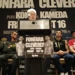 Andrzej Fonfara Nathan Cleverly Boxing News