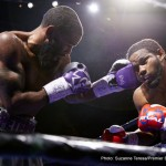 Felix Diaz - Perennial welterweight contender FRANCISCO SANTANA, (26-6-1, 12 KO's), of Santa Barbara, CA has stepped up to face former world title challenger FELIX DIAZ, (19-2-0, 9 KO's), in the first round of 'The Jose Sulaiman World Invitational Tournament' set for Friday, April 27, 2018 at the KFC Yum! Center in Louisville, KY.