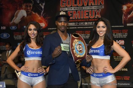 Brian Viloria Roman Gonzalez Boxing News