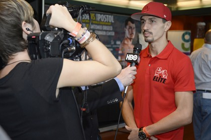Viktor Postol interview
