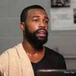 Gary Russell Jr. - MASHANTUCKET, CT (March 15, 2016) - Gary Russell Jr. will return to the ring to defend his WBC Featherweight World Title against Irish contender Patrick Hyland on Saturday, April 16, live on SHOWTIME® (11 p.m. ET/8 p.m. PT) from Foxwoods Resort Casino in Mashantucket, CT.