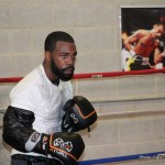 """Gary Russell Jr. - By Paul """"Paparazzi"""" Jones 