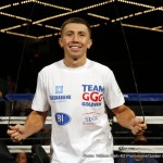 """David Lemieux - Destructive WBA middleweight boss Gennady Golovkin, has promised and """"old school"""" performance when he fights IBF champion David Lemieux on Saturday night at Madison Square Garden on HBO PPV."""