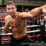 "Gennady Golovkin, Saul ""Canelo"" Alvarez - It's always great when you awake to big boxing news, and it was in the early morning hours UK time when confirmation news broke regarding the anticipated return meeting between middleweights Gennady Golovkin and Canelo Alvarez. This of course is great news indeed."