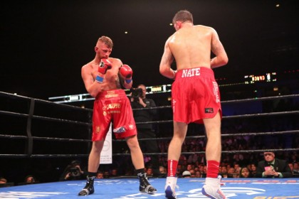 Fonfara beats Cleverly; Kono decisions Kameda