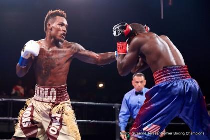 PBC, Nov 28th 2015, Dallas, Boxing