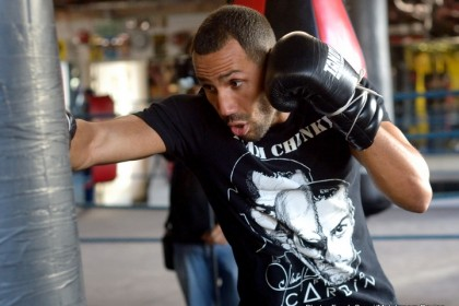 DeGale: 'I Think I'll Stop Bute in 3'