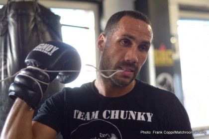 DeGale: 'Froch is Old News'