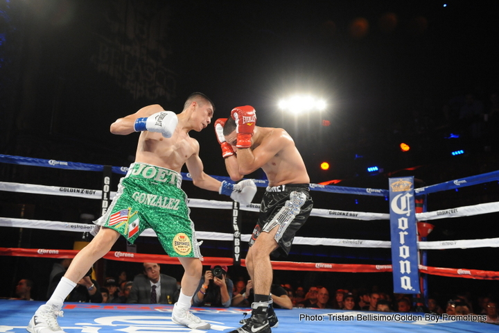 Martin Honorio Miguel Angel Huerta Boxing News Boxing Results