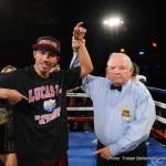 Martin Honorio Miguel Angel Huerta Boxing News Boxing Results