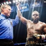 Alexander Povetkin - WBC RULING REGARDING BERMANE STIVERNE'S