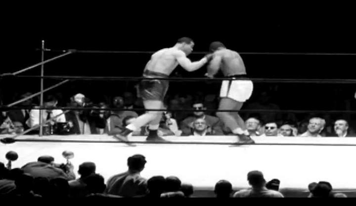 Boxing History Boxing News Top Stories Boxing