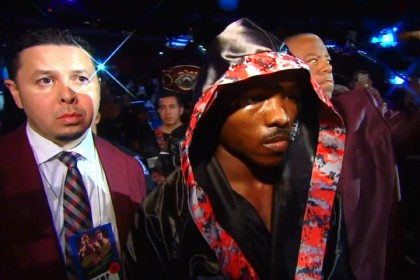 Tim Bradley to stay with Top Rank for two more years, eyes big fight with Miguel Cotto
